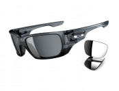 50% off Oakley Polarized Style Switch Sunglasses (Asian Fit)