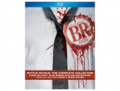 68% off Battle Royale: The Complete Collection Blu-ray