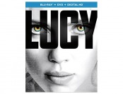 63% off Lucy (Blu-ray + DVD + Digital HD with UltraViolet)