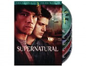 73% off Supernatural: Season 3 DVD