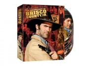 84% off The Adventures of Brisco County, Jr.: The Complete Series