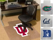 83% off NCAA Chair Pads, 10 Team Choices