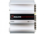$82 off Bass Inferno BI1504 4-Channel Stereo Amplifier