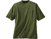 72% off Cabela's Riverwash II Short-Sleeve Pocket Tee Shirt, 2 Styles