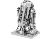 50% off Star Wars R2-D2 Metal Earth 3D Metal Model Kit
