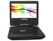 38% off Sylvania 7-Inch Portable DVD Player, SDVD7040-Black