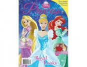 65% off Disney Princess Magazine Subscription, $13.99 / 6 Issues