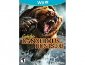 78% off Cabela's Dangerous Hunts 2013 - Nintendo Wii U