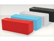 71% off Urge Basics Soundbrick Bluetooth Stereo Speakers