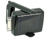 88% off Brunton Bump Apple Solar Battery Charger for 30 Pin Adapter