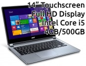 Extra $100 off Acer Aspire V5 Signature Edition Laptop