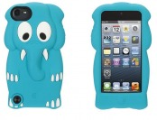 84% off Griffin Technology Elephant KaZoo 5th-Gen Apple iPod Case