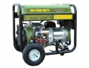 38% off Sportsman GEN7000 7,000 Watt Gas Powered Generator
