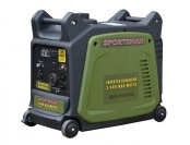 18% off Sportsman 3500W Gas Powered Digital Inverter Generator