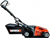 "$349 off WORX 19"" 36V Cordless 3-In-1 IntelliCut Lawn Mower"