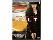 50% off Salt (Unrated Deluxe Edition) DVD