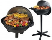 $56 off George Foreman 15-Serving Indoor/Outdoor Grill