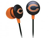 60% off NFL Chicago Bears Noise Isolating Headphones