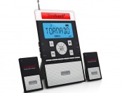 79% off Eton ZoneGuard+ Weather Alert Clock Radio System