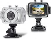 74% off Pyle Mini High-Definition Sports Action Camera & Camcorder