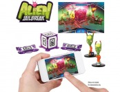 80% off WowWee AppGear Alien Jail Break Edition Mobile Game