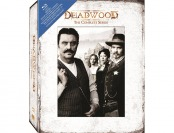 $121 off Deadwood: Complete Series (Blu-ray)