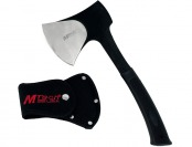 54% off M-tech USA Traditional Stainless Steel Camping Axe