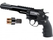 $44 off Smith & Wesson 327 TRR8 CO2 BB Revolver