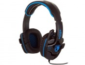 Deal: Sades SA-708 Stereo Gaming Headset with Microphone