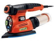 $75 off Black & Decker MS2000 Multi Sander with Smart Select