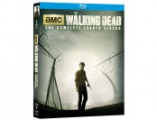 63% off The Walking Dead: Season 4 Blu-ray