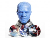 57% off The Amazing Spider-Man 2: Electro Collector's Edition Blu-ray