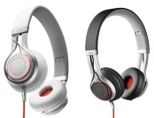 76% off Jabra Revo Corded Headphones, Gray or White