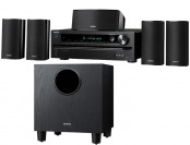 $140 off Onkyo HT-S3500 5.1-Ch Home Theater Speakers/Receiver