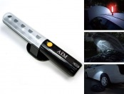 81% off Doberman Security ID-508 Auto Emergency Light