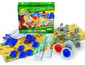 83% off Crayola Create 2 Destroy Fortress Invasion Destruction Set