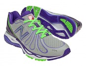 64% off Women's New Balance W890v3 Running Sneakers