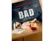 73% off Bad Teacher (Unrated Edition) DVD