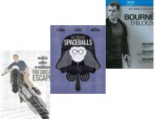 Up to $150 off Select Movies on Blu-ray and DVD, 20 Titles on Sale