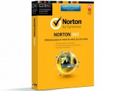 72% off Symantec Norton 360 2014 - 1 User / 3 Licenses