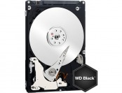 "38% off WD Black 500GB 7200 RPM 2.5"" Internal Notebook Hard Drive"