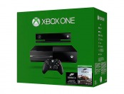 Xbox One Kinect Forza Motorsport 5 Bundle