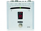 80% off Korg DT-10 Digital Pedal Tuner