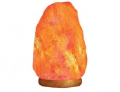 $24 off WBM Himalayan 1002 Natural Crystal Salt Lamp (7-11lbs)