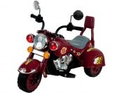 55% off Lil' Rider Three Wheeler Marauder Motorcycle, Maroon