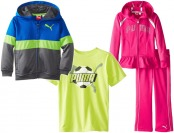 50% off Puma Kids' Clothing
