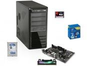 $74 off Intel Haswell 3.4GHz, 120GB SSD/8GB/1TB Barebones Combo