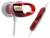 50% off Polk Audio AM5109-A Nue Voe Tortoiseshell Headphones