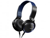 45% off Sony MDR-XB400IP Extra Bass 30mm Driver Headphones