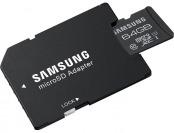 $70 off Samsung Pro Series 64GB Class 10 UHS-1 microSDXC Memory Card
